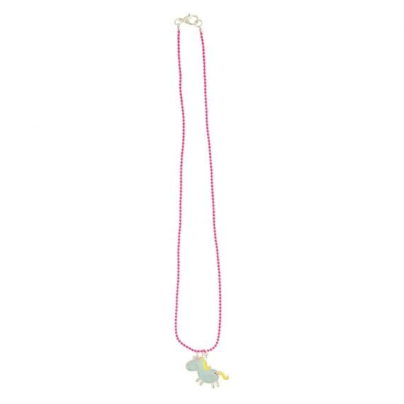 A0114 Necklace Unicorn
