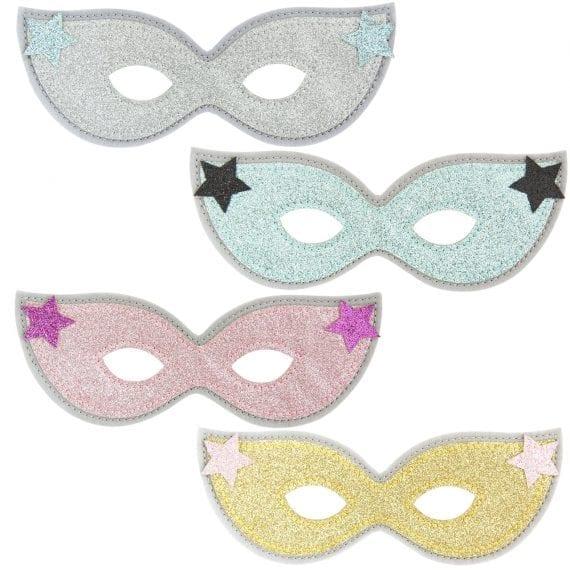P0207 Mask Glitter SET