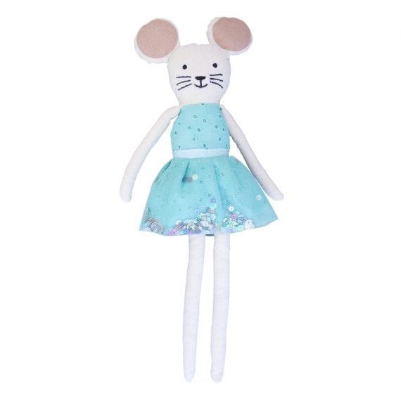 C0106 Mouse Lola Mint