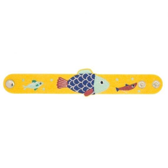 bracelet fish