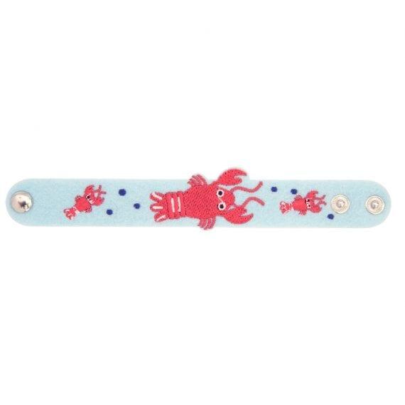 bracelet lobster