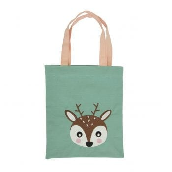 Bag woodland deer