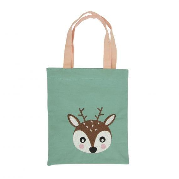 Bag woodland deer