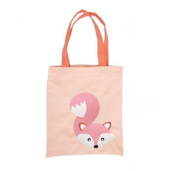 Bag woodland fox