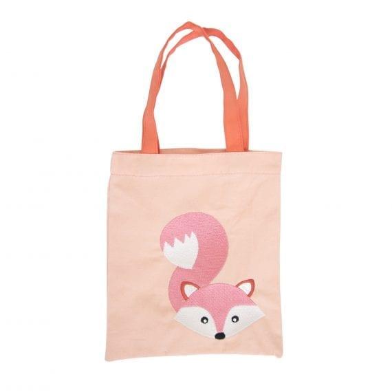 Bag woodland fox
