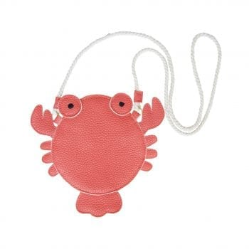 pu bag crab