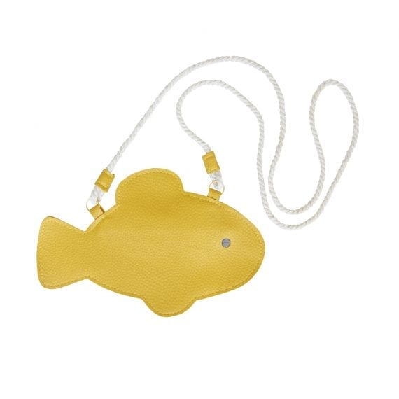 pu bag fish
