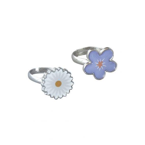 Rings flowers