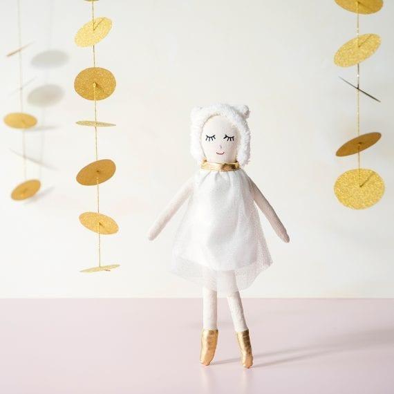 dreamy daisy soft toy