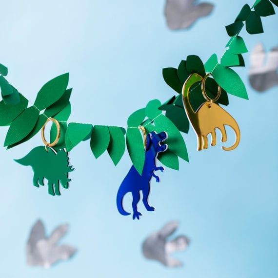 Keyrings Dinosaurs