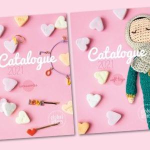 catalogues 2021