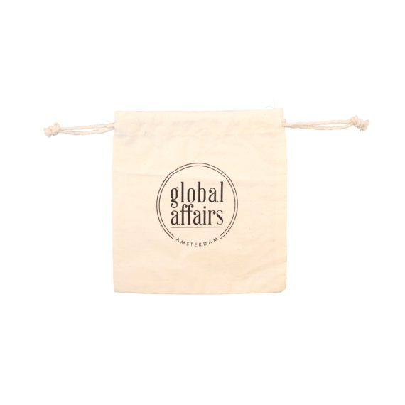 Cotton Bag Small Front