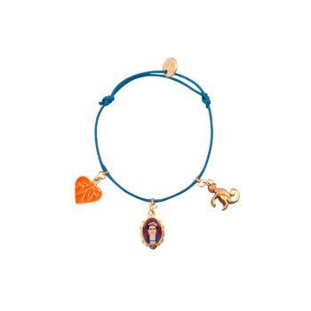 Bracelet Frida Kahlo Monkey